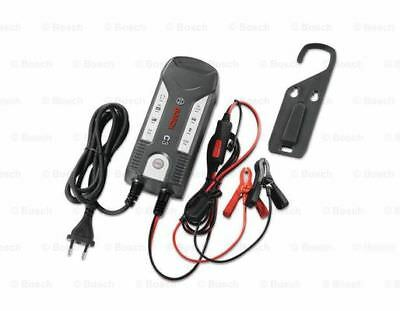 Bosch 12V & 6V Battery Charger 3.8A / 0.8 Maintainer Trickle Agm Gel Mxs3.8 C3