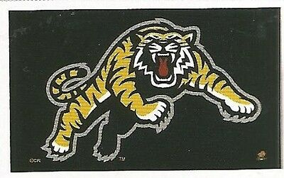Hamilton Tiger Cats Cfl Football Banner / Flag, 3' X 5', New / Sealed, Polyester