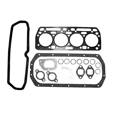 Case/Ih International B275, B414, 424, 434, 444, 354, Bd154 Head Gasket Set