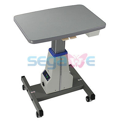 High Quality Optical Electric Instrument Power Motorized Table Ophthalmology