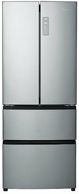 NEW Haier HFD462FS1 462L French Door Fridge
