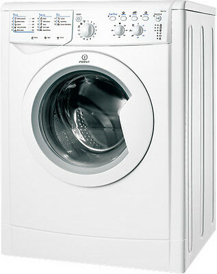 NEW Indesit IWDC7125BAUS1 Washer Dryer Combo