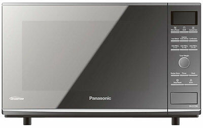 NEW Panasonic NNCF770M 27L Convection Microwave 1000W