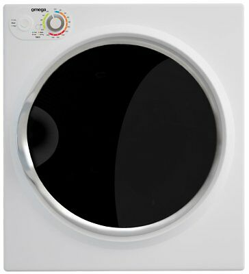 NEW Omega OCD4W 4kg Vented Dryer