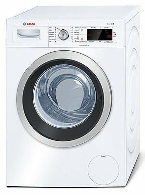 NEW Bosch WAW28460AU 8kg Front Load Washing Machine