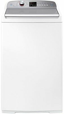 NEW Fisher & Paykel WL8060P1 CleanSmart 8kg Top Load Washing Machine