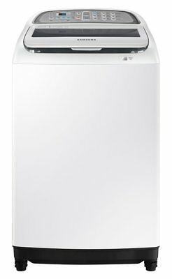 NEW Samsung WA85J6750SW 8.5kg Top Load Washing Machine