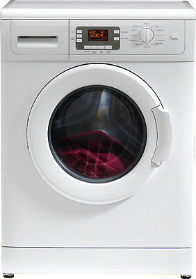 NEW Euromaid WM7 7kg Front Load Washing Machine