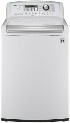 NEW LG WTR10686 10kg Top Load Washing Machine