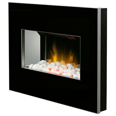 NEW Dimplex CLOVAB Wall Mounted Electric Fire Heater
