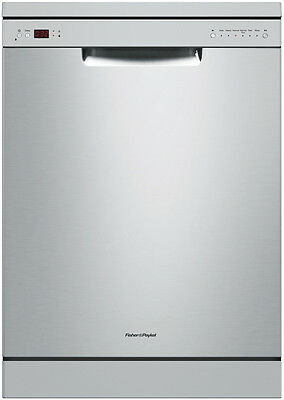 NEW Fisher & Paykel DW60CHPX1 Freestanding Dishwasher