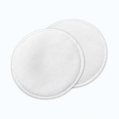 18 Nursing Pads whilst Breast Feeding & Late Pregnancy Easy Pocket Pack