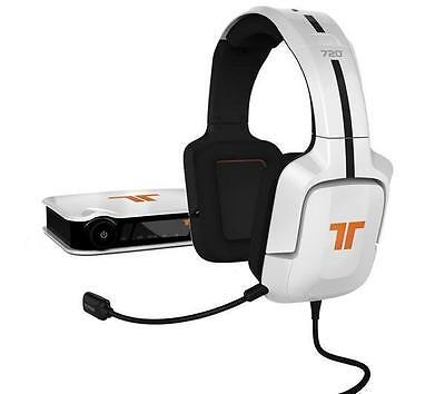 Mad Catz Tritton 720+ 7.1 Surround Gaming Headset PS4 PC Xbox 360 PS3 Headphones