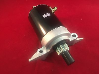NEW Electric Start STARTER for TECUMSEH ENGINE TVT691 VTX691 37284