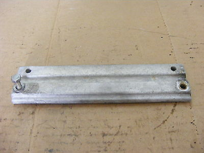 Mercury Anode & Bolt 1999 To 2006 818298 1
