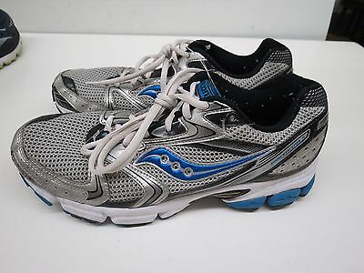 Saucony Mens Grid Stratos Running Shoes