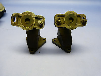 79550 1978 Mercruiser V8 GM Boat Front Motor Mounts