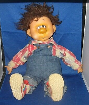 Vintage Zims Hillbilly doll