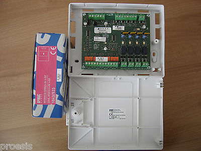 Urmet Domus 1043/533 Interface Serial 4in 4out 1043/550 1043/560 1043/570
