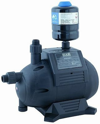 DAB Booster Silent 4 M Water works Rotary pump Garden pump 4800l 48m