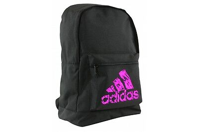 Adidas Martial Arts Backpack Sports Bag Gym MMA Judo Karate Holdall 45 x 30 cm