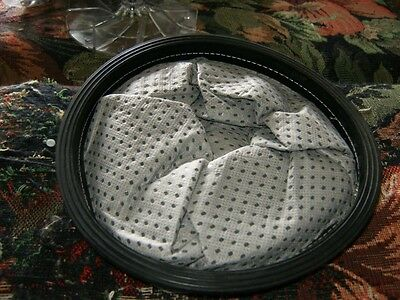 Cloth Bag For Compact/Tristar Canister Vacuum Brand New.