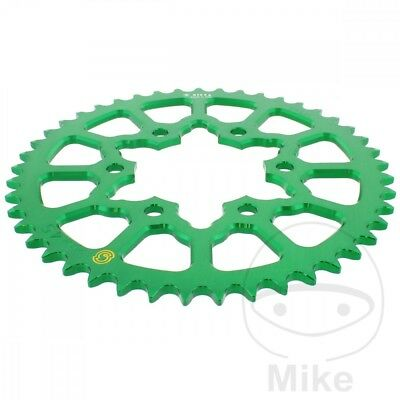 Kawasaki Z 800 A 2015 Sitta Green Alloy Rear Sprocket (45 Teeth)