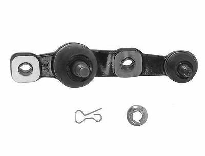 FEBI 43016 Ball Joint Lower Front Axle Right