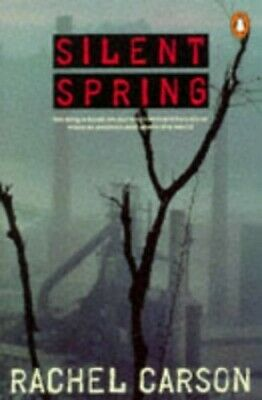 Silent Spring by Carson, Rachel Paperback Book The Cheap Fast Free Post