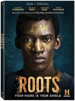 Roots [New DVD] 3 Pack