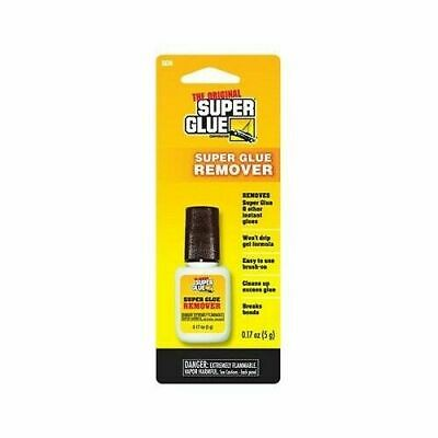 Super Glue SGR 17oz Super Glue Gel Remover