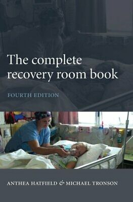 The Complete Recovery Room Book by Hatfield, Anthea Paperback Book The Cheap