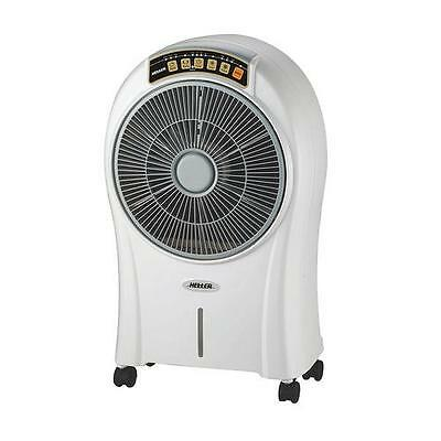 Heller ECH7 Evaporative Air Cooler 7 Litre