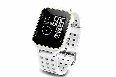 """ NEW 2017"" GARMIN S20 APPROACH GOLF GPS WATCH * No hidden extra costs."