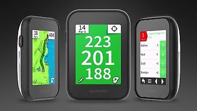 Garmin G6 & G8 Approach Golf GPS, LOWEST PRICE + no yearly subscriptions