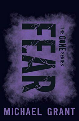 Fear (The Gone Series) by Grant, Michael Book The Cheap Fast Free Post