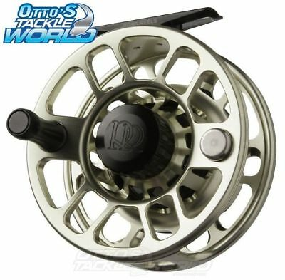 Ross Momentum LT (Size 7 / Champagne Gold) BRAND NEW at Otto's Tackle World