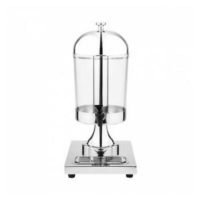 Juice / Drink Dispenser, Single 7 Litre, Stainless Steel, Commercial Quality NEW