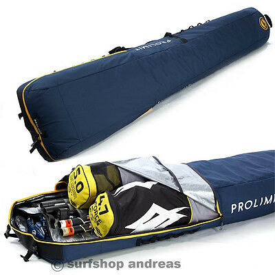 Prolimit Sessionbag Aero Blue Freeride Quiverbag