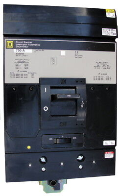 Square D MA361000 - Certified Reconditioned