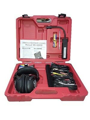 new Electronic Automotive Chassis Ear Stethoscope Fasting Shipping