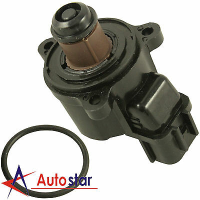 New Idle Air Control Valve For Chrysler Dodge Mitsubishi 3.5L 3.0L V6 MD628117