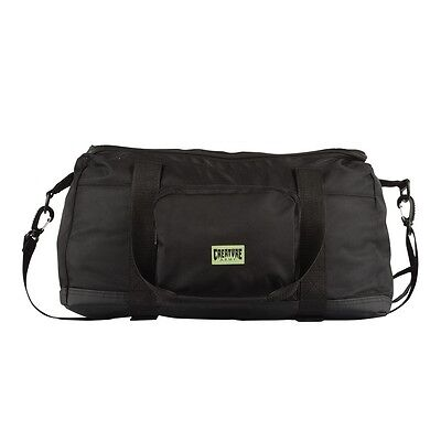 Creature PLATOON Skateboard Duffle Bag BLACK