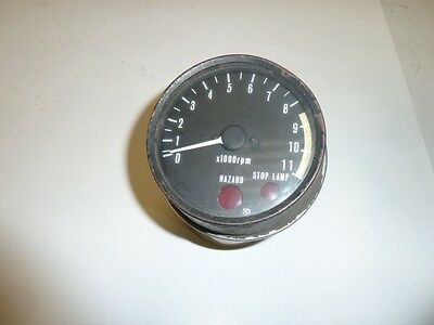 Kawasaki Z1000 Rev Counter Clock  Z1R Model