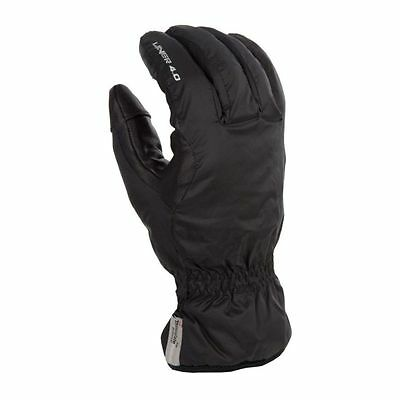 Klim Glove Liner 4.0 Insulated Snowmobile Snow Winter Cold Weather Street Casual