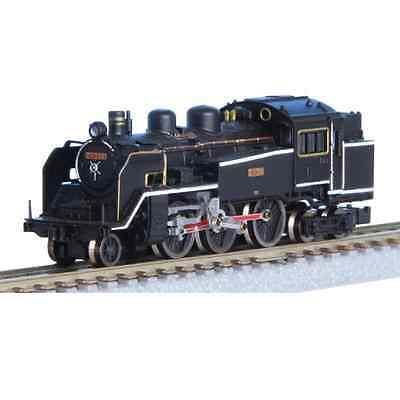 Rokuhan T019-4 Steam Locomotive C11 Number 200 Type - Z