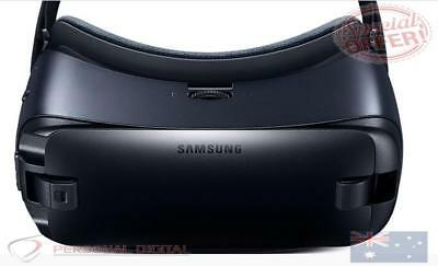 Genuine Samsung Gear VR (2016) Black with C-Type + Micro Usb connector Suits Not