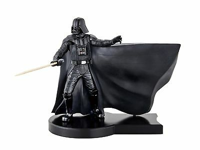 Bandai Star Wars DARTH VADER TOOTHSABER figure Toothpick Dispenser