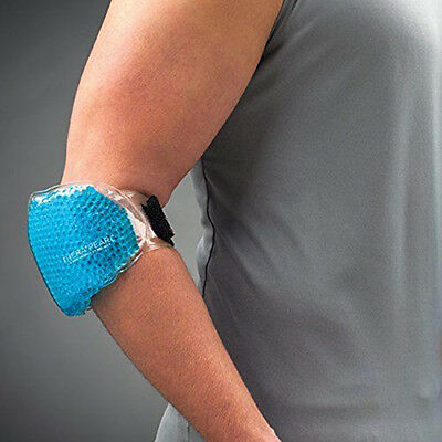 Therapearl Gel Bead Hot Cold Ice Therapy Injury Pain Relief First Aid Sport Wrap