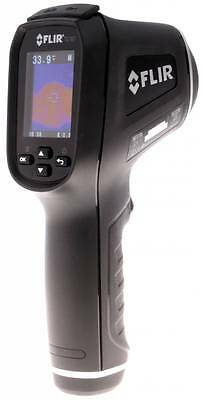 FLIR TG167 Spot Thermal Camera with Extended Range, 24:1 Spot Size Ratio